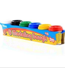 2 Oz. Multi Color Modeling Dough