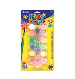 Kid'S Paint Multi-Coloured