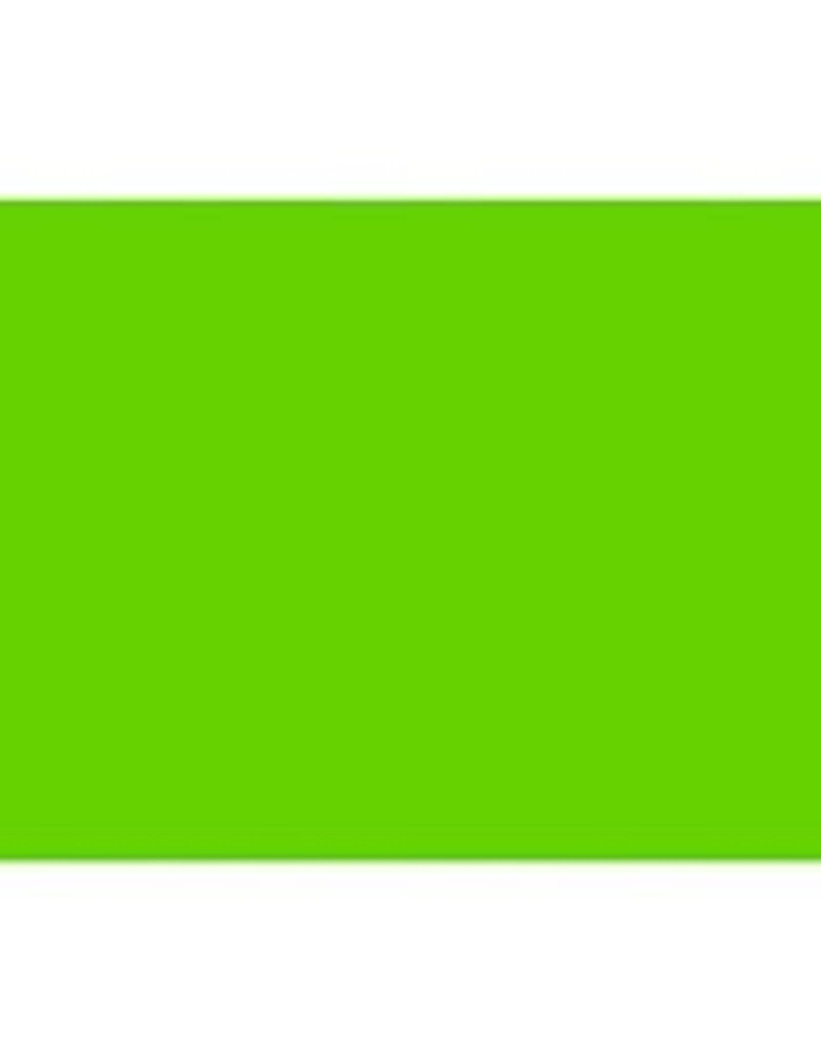 """20"""" X 30"""" Fluorescent Green Foam Board"""