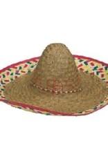 Assorted Sombrero