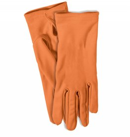 Short Colored Gloves