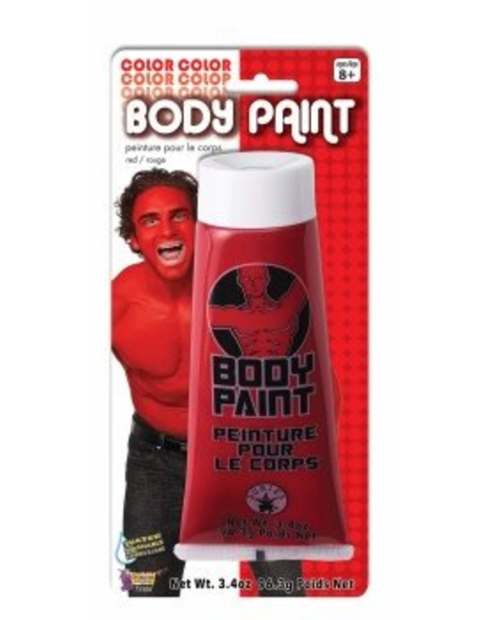 Body Paint 3.4oz