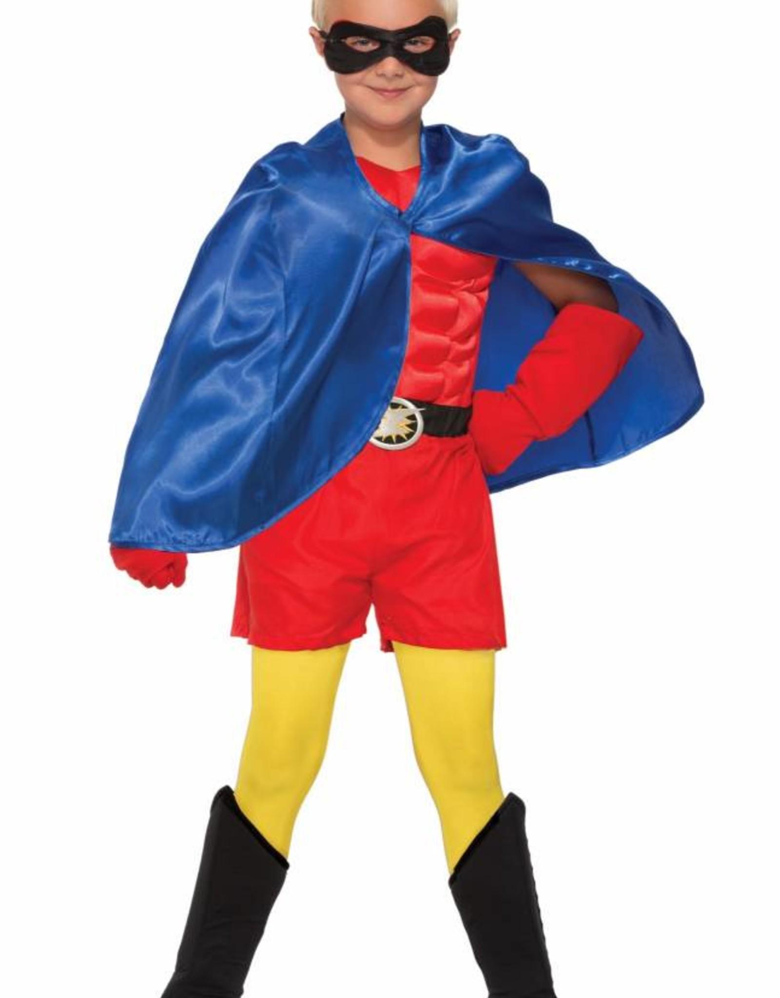 Child Hero Capes