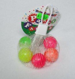 27mm Bouncy Play Balls (40Pks/)Cdu