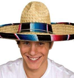 Sombrero Mexican Hat Adult