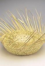 Bird Nest Hat Natural