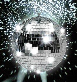 Disco Ball 12 Inches