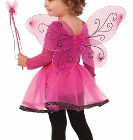 Fairy Wings Happy Birthday