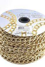 Aluminum Chain 25M/Spool