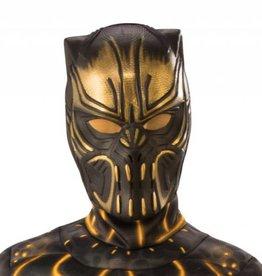 Erik Killmonger 1/2 Mask Child