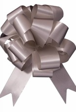Instant Pull Bow 8 Inch Plain