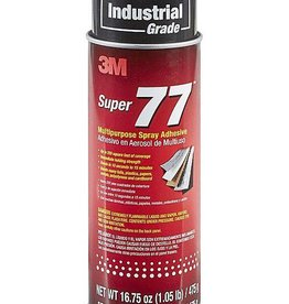Super 77 Adhesive Spray 16.5Oz