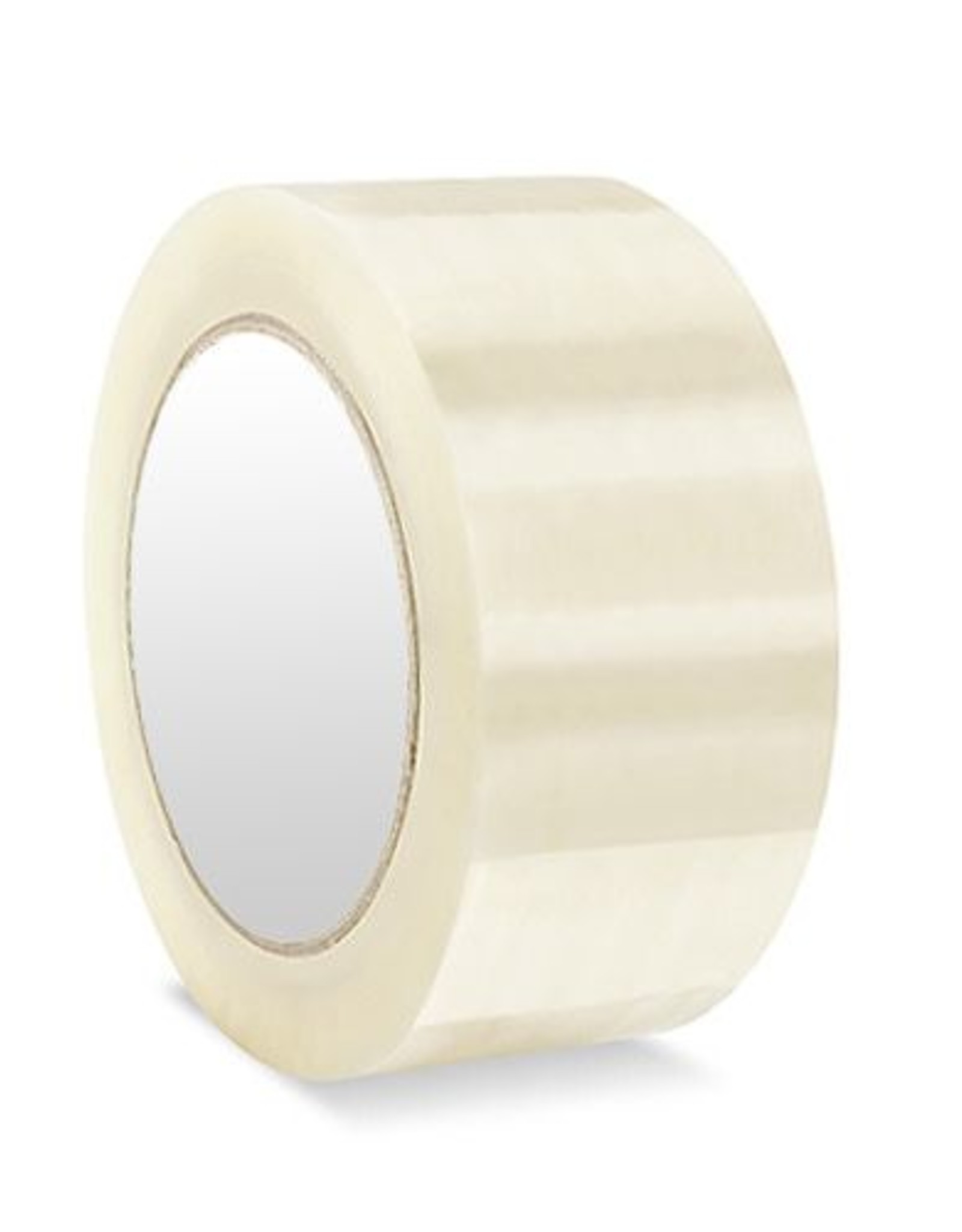 Clear Tape Clear 48Mmx100M