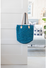 Bixley Shopper Bag - Blue