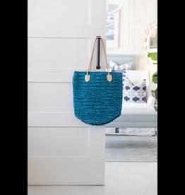 Bixley Shopper Bag - Blue