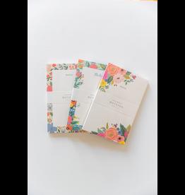 Notepad - Orangerie