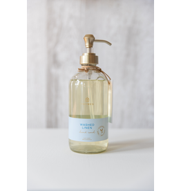 Washed Linen - 15oz. Hand Soap