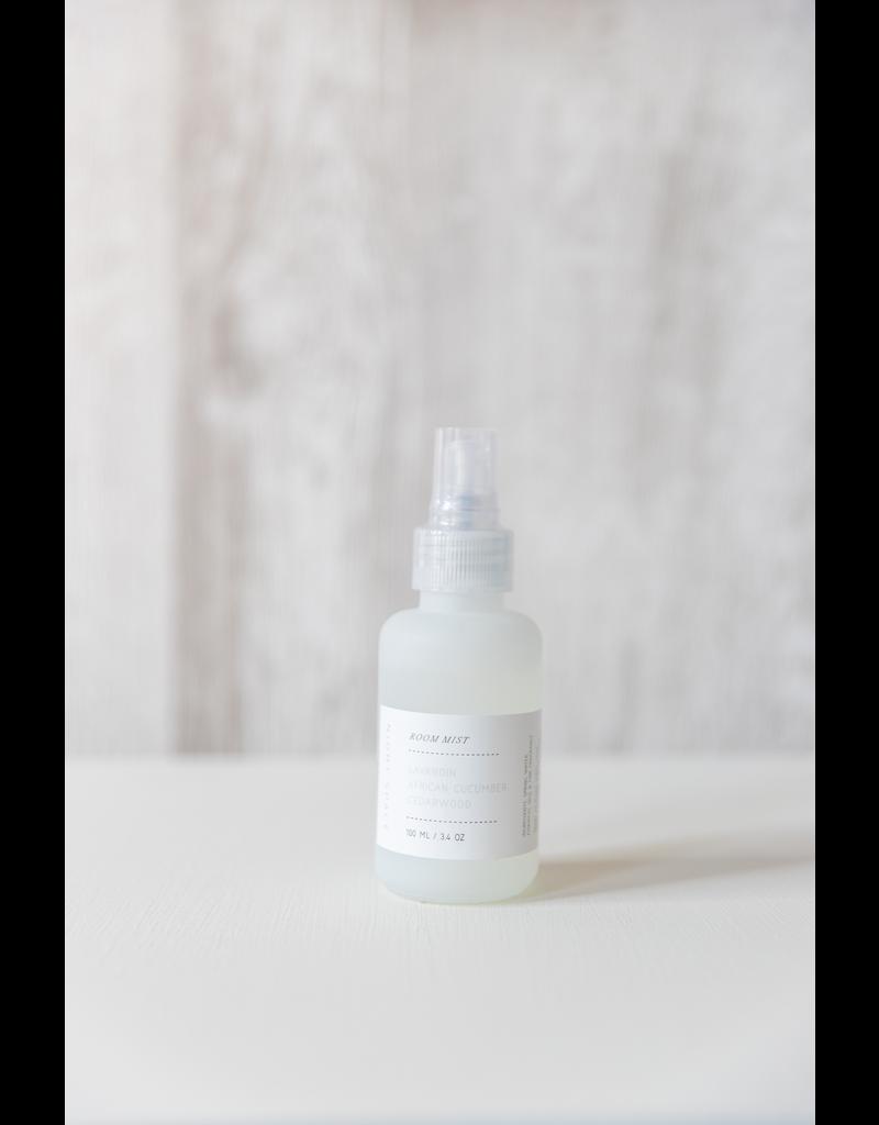 NS White (Lavandin) Room Spray