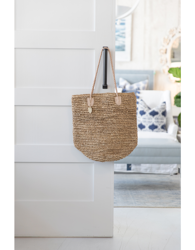 Bixley Shopper Bag - Natural