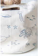 Printed Bin - Life Aquatic