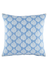 Mali Light Indigo Pillow 20x20