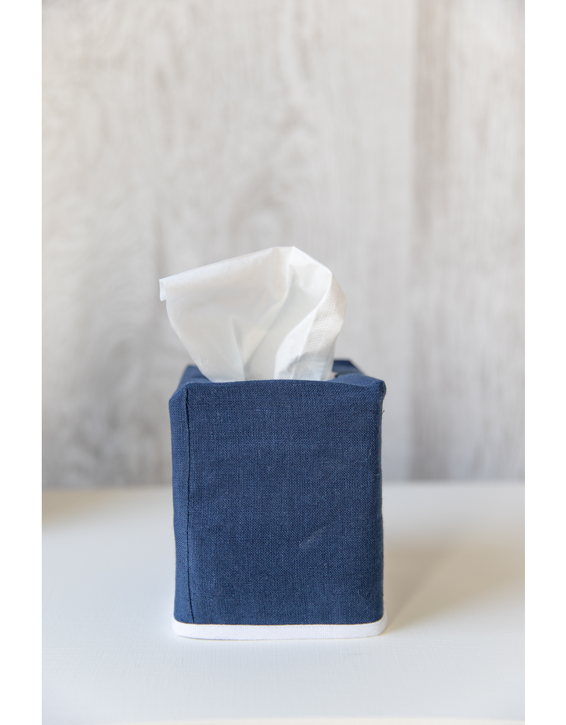 Chelsea Tissue Box Cover