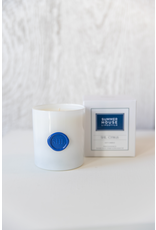 SHL Citrus Candle