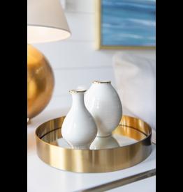 Sancia Baluster Vase