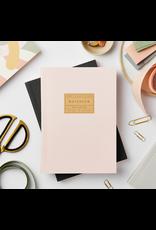 Layflat Notebook - Candy