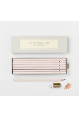 Pencil Set - Pink Extract