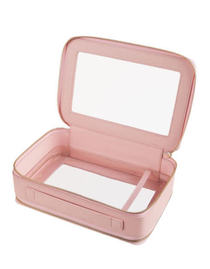 Jetset Case - Blush