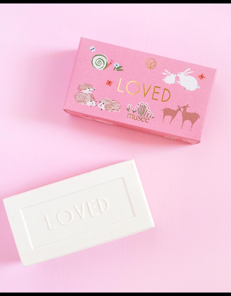 Loved Bar Soap