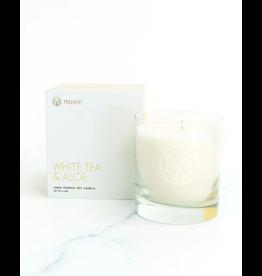 White Tea + Aloe Candle