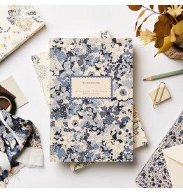 Heirloom Bloom Lay Flat Notebook