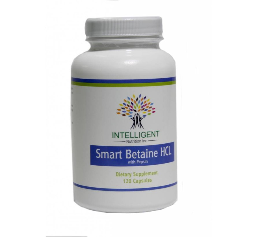 Smart Betaine HCL