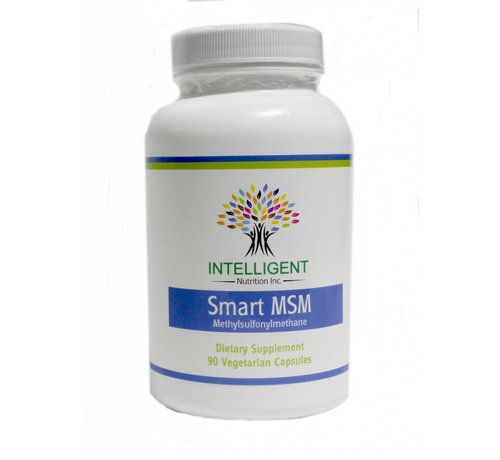 Intelligent Nutrition, Inc. Smart MSM