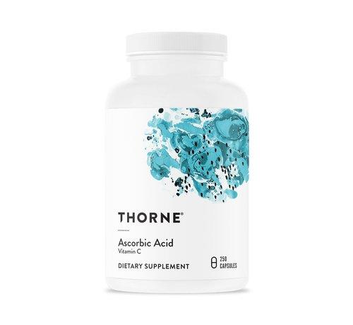Thorne Ascorbic Acid Vitamin C