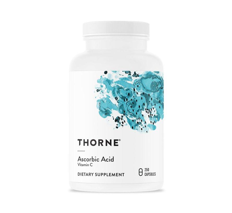 Ascorbic Acid Vitamin C