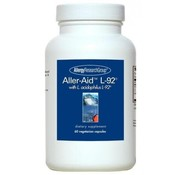 Allergy Research Aller-Aid L-92