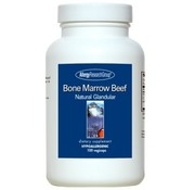 Allergy Research Bone Marrow Beef Natural Glandular
