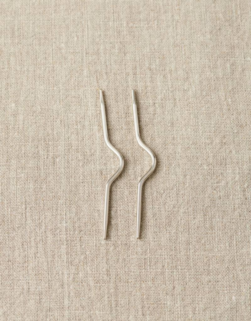 Cocoknits Cocoknits Curved Cable Needles