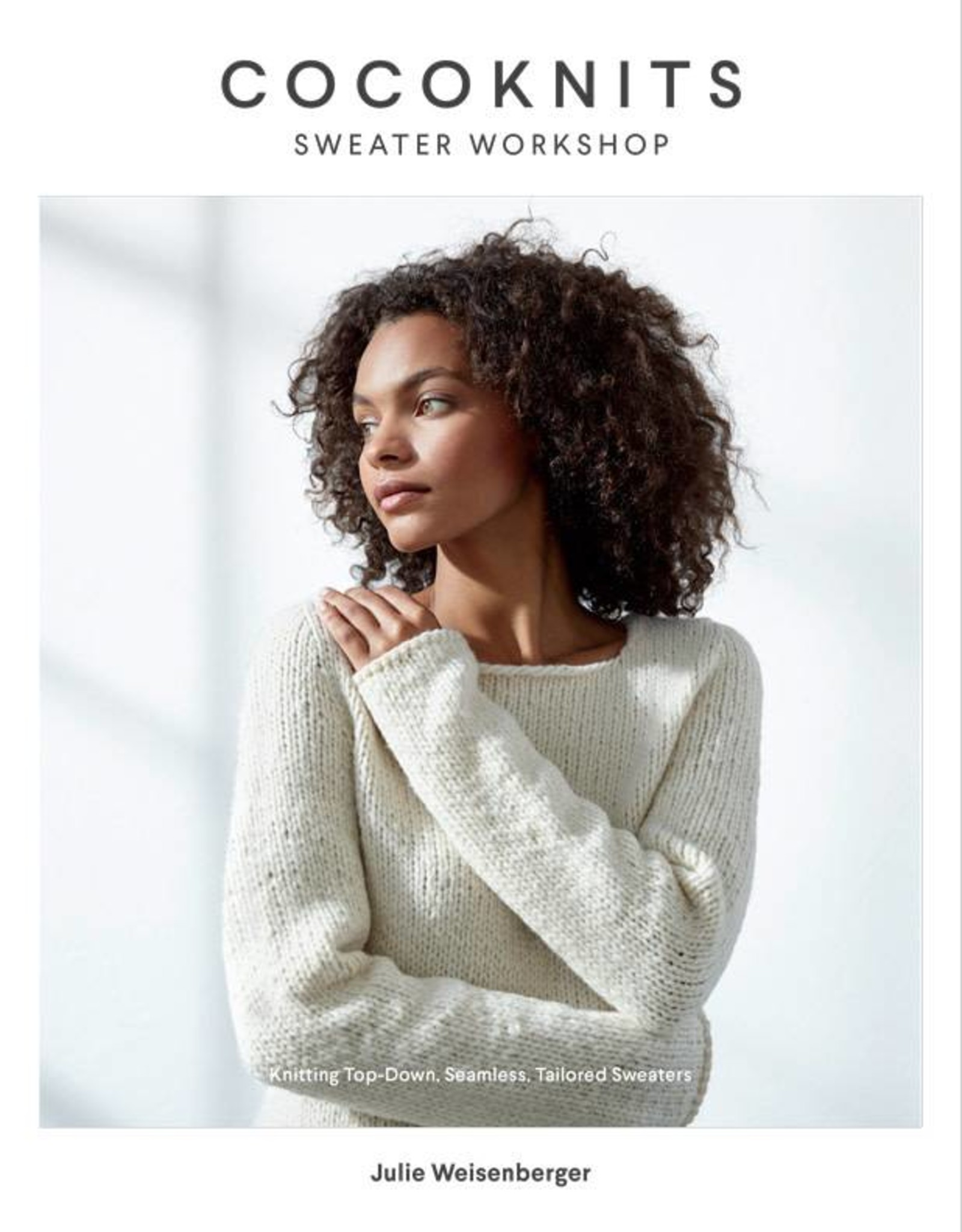 Cocoknits Cocoknits Sweater Workshop Book