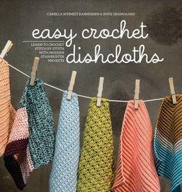 Easy Crochet Dishcloths