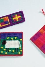 Harrisville Designs Needlepoint Kit for Kids