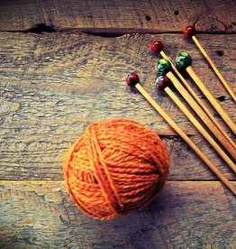 Peace Fleece Joint Venture Knitting Needles