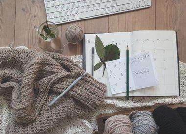 Crochet Notions