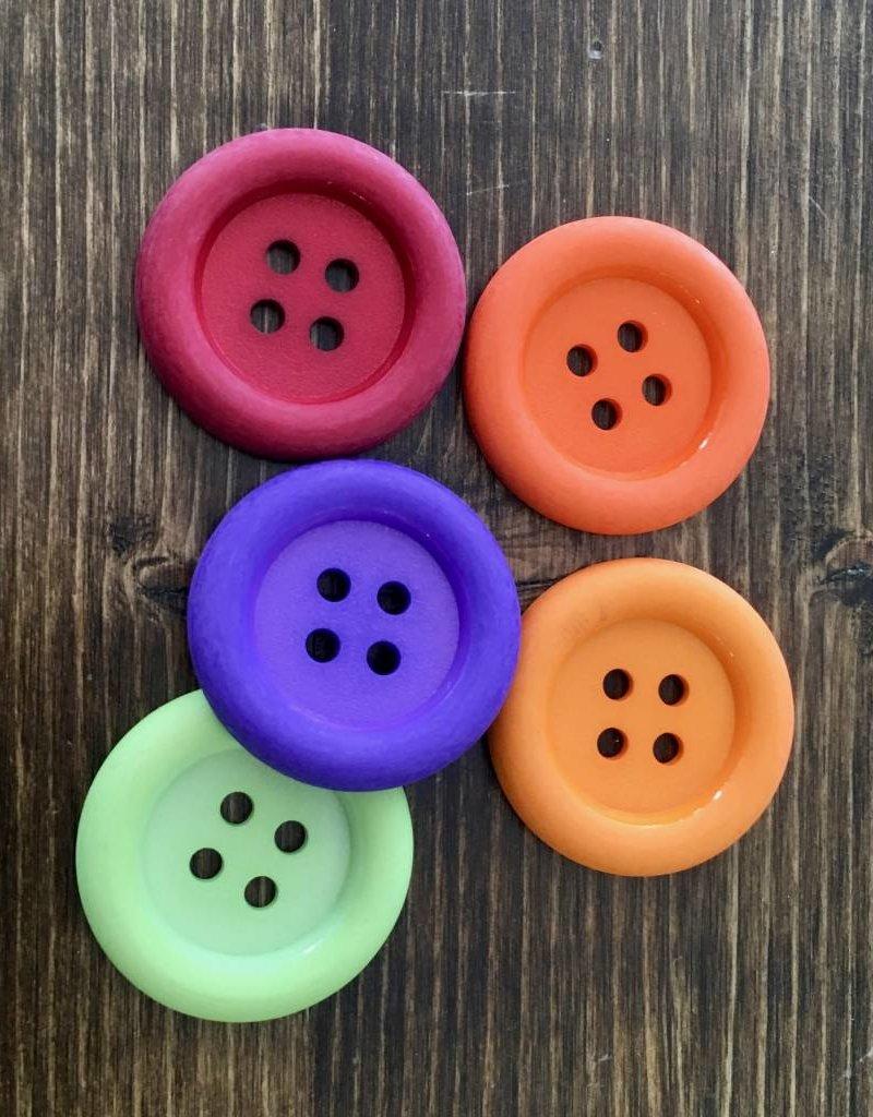 Granny's Button Box