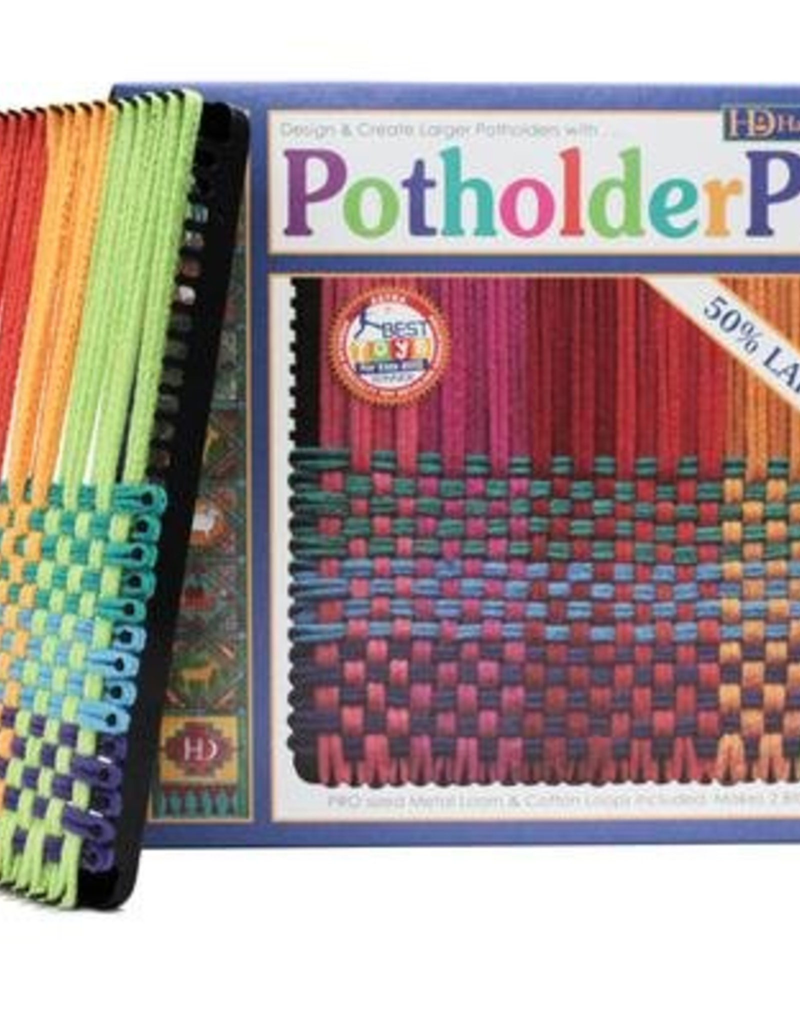 Harrisville Designs Harrisville Designs Potholder PRO