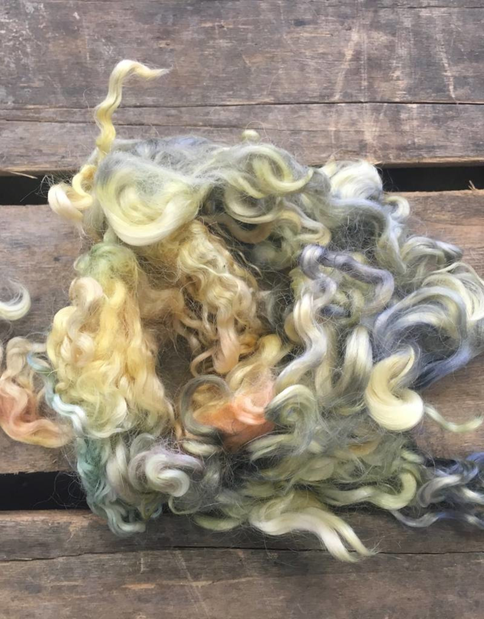 Junebug Farms Junebug's Mohair Locks