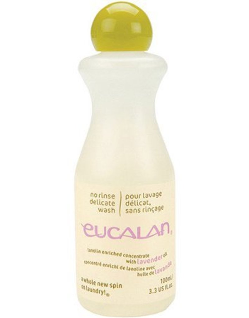Eucalan Fine Fabric Wash 3.3 oz